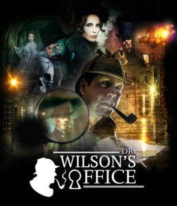 Wilsons Office