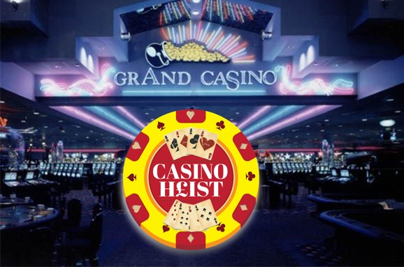 casino heist