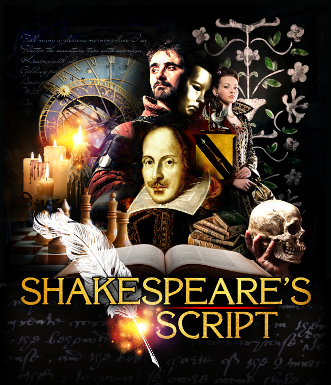 The Shakespeare Script