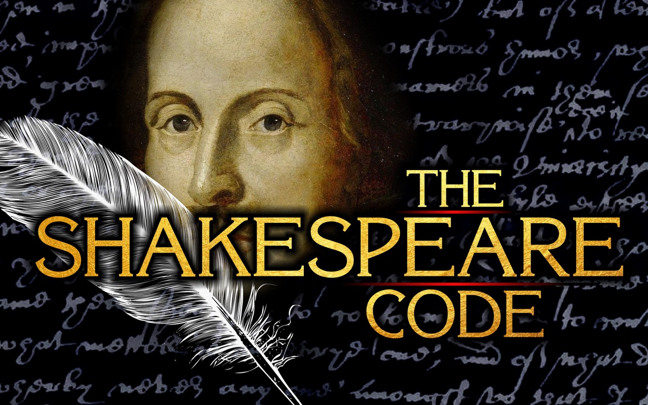 The Shakespeare Code Escape Room – Coming Soon!