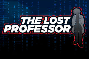 The Lost Professor