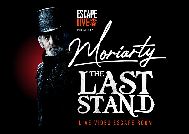 Moriarty The Last Stand